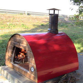 Maximus Pizza Ovens - Buy Online